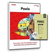 Complete taalcursus Direct Pools leren (Boek + Online taalcursus Pools)