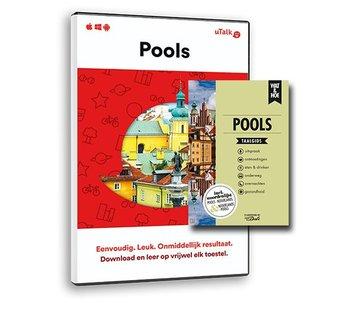 Complete taalcursus Complete cursus Pools (Boek + Online taalcursus)