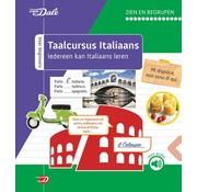 Van Dale Taalcursus Italiaans - Iedereen kan Italiaans leren