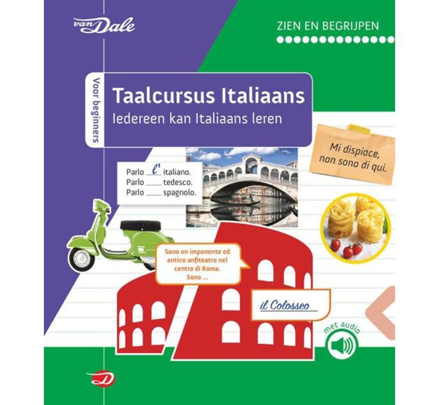 Taalcursus Italiaans - Iedereen kan Italiaans leren