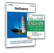 Complete taalcursus Compleet Italiaans leren (Lesboek + Online cursus Italiaans)