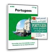 Complete taalcursus Compleet Portugees leren (Lesboek + Online cursus Portugees)