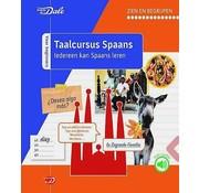 Van Dale Taalcursus Spaans - Iedereen kan Spaans leren (Boek)
