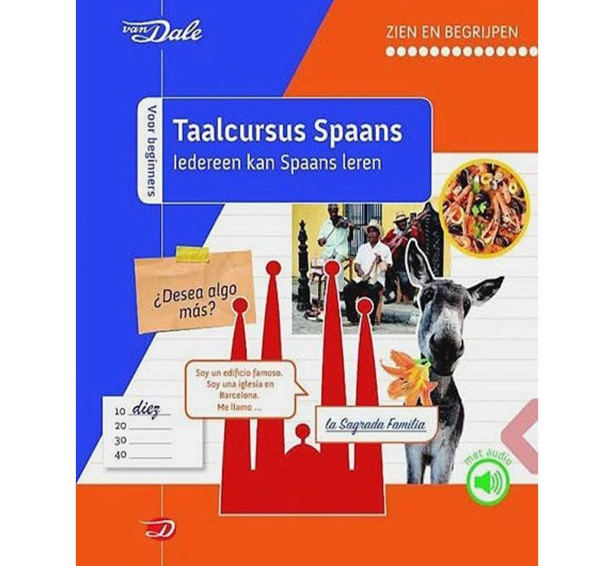 Taalcursus Spaans - Iedereen kan Spaans leren