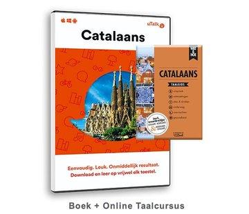 Complete taalcursus Complete cursus Catalaans - Leer Catalaans (Boek + Online taalcursus)