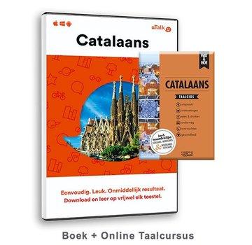 Complete taalcursus Catalaans  leren - Boek + Online cursus Catalaans