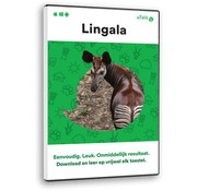 uTalk Online Taalcursus Leer Lingala ONLINE - Complete taalcursus Lingala