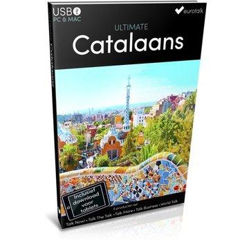 Eurotalk Ultimate Catalaans leren - Ultimate Catalaans voor Beginners tot Gevorderden