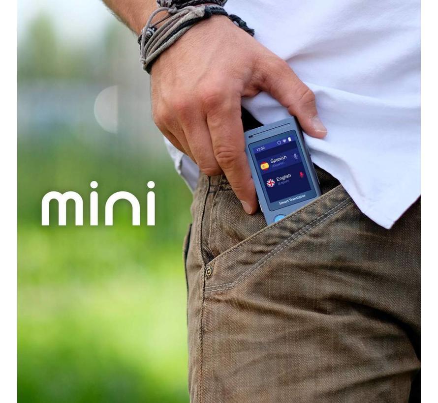 Vasco MINI - Smart Vertaalcomputer met spraak