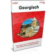 uTalk Georgisch leren - Online taalcursus | Leer de Georgische taal