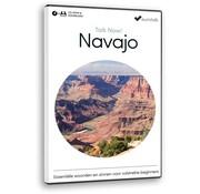 Eurotalk Talk Now Talk Now  - Basis cursus Navajo voor Beginners  USB