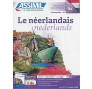 Assimil - Taalcursussen & Leerboeken Le Néerlandais Sans Peine - Cours de néerlandais (Boek + CD + Audio)