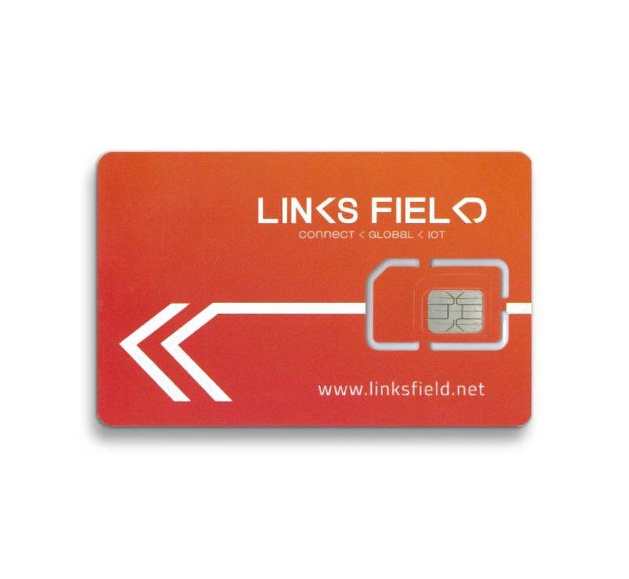 Travis Translator SIMcard  (Simkaart 1GB Global Data)