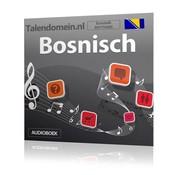 Eurotalk Rhythms Leer Bosnisch voor beginners - Audio taalcursus (Download)