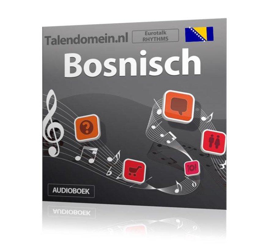 Eenvoudig Bosnisch leren - Rhythms audio cursus Download