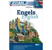 Assimil - Taalcursussen & Leerboeken Engels leren zonder moeite - Leerboek (Nieuwe editie)