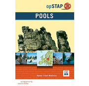 Coutinho Opstap Pools - Leerboek  Pools + Audio