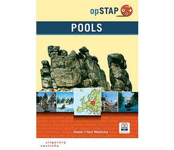Coutinho OpSTAP Pools voor beginners (Boek + Audio)