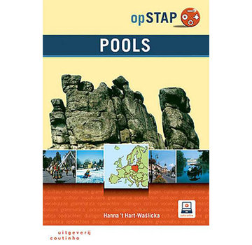 Coutinho OpSTAP Pools voor beginners (Boek + Audio)