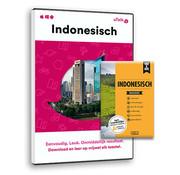 Complete taalcursus Leer Indonesisch (Online taalcursus + Boek) - Leer de Indonesische taal