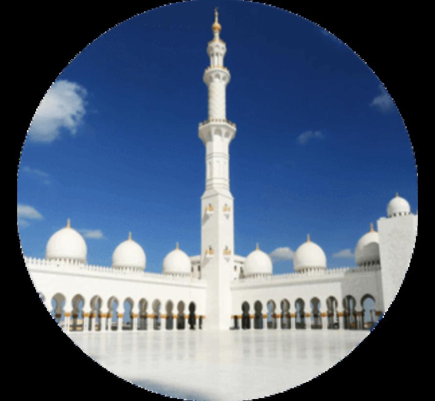 uTalk leer Arabisch Modern Standard - Online cursus