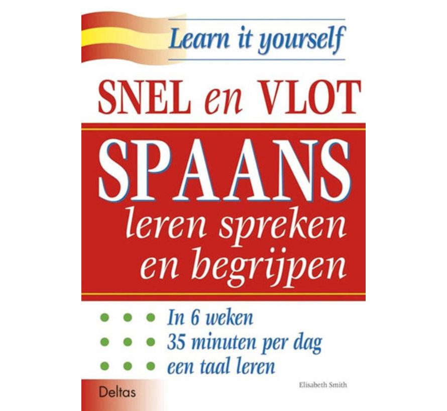 De complete cursus Spaans: Online taalcursus + Leerboek