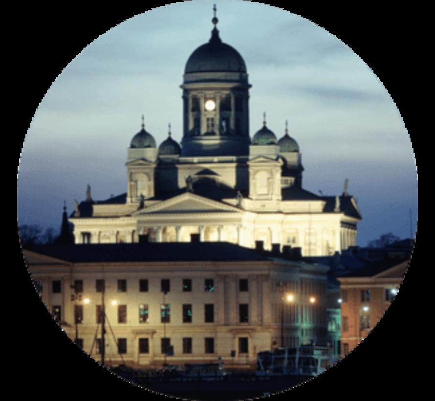 Leer Fins - Online taalcursus