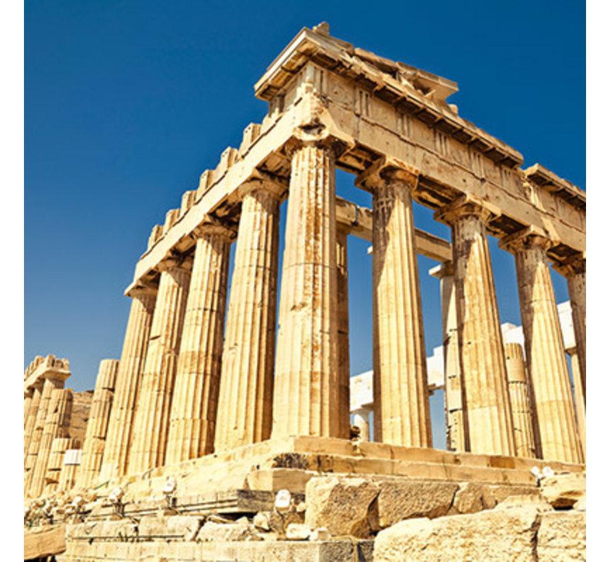 De complete cursus Grieks: Online taalcursus + Leerboek Grieks
