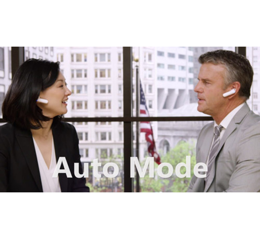 Timekettle WT2 Plus - Vertaal Oordopjes  / Translation Earbuds