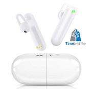 Timekettle WT2-Plus Vertaal Oortjes / Vertaal Earbuds (In-Ear vertaalapparaat - Gesprek Vertaler met Spraak)