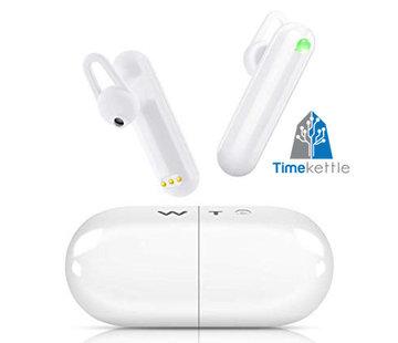 Timekettle Timekettle WT2 Plus Vertaal Oortjes /  Vertaal Earbuds (In-Ear vertaalapparaat - Gesprek Vertaler met Spraak)