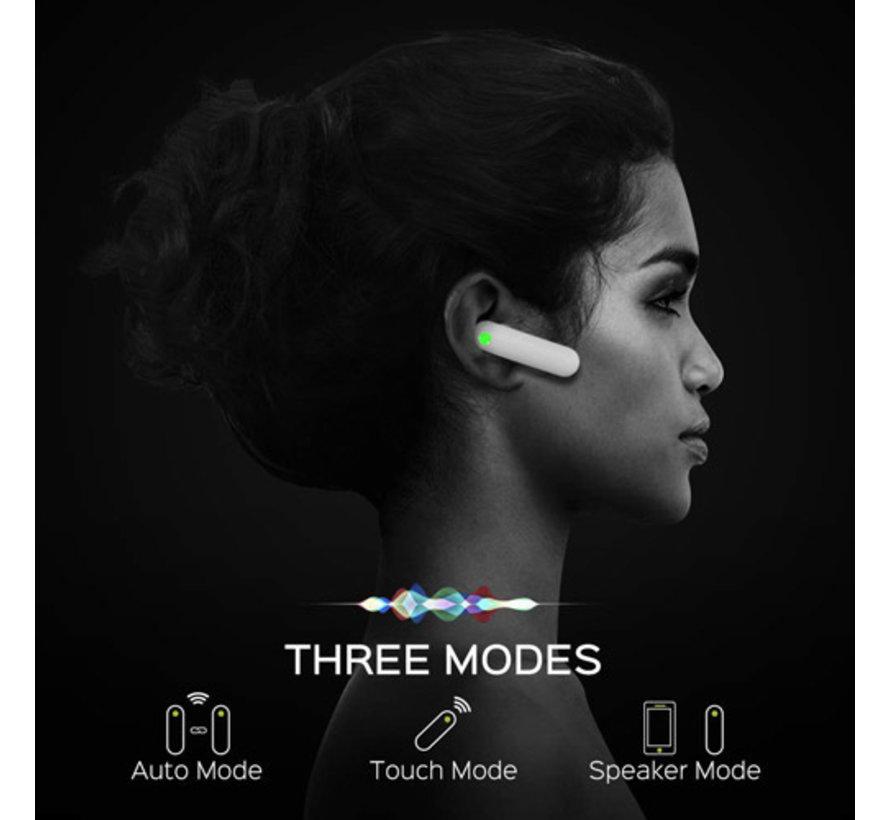 Timekettle WT2-Plus Vertaal Oordopjes / Vertaal Earbuds