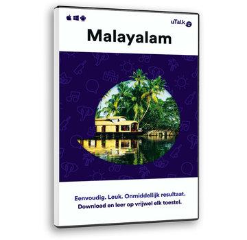 uTalk Leer Malayalam Online - Complete taalcursus Malayalam