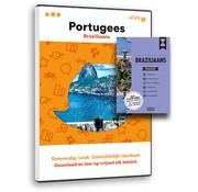 Complete taalcursus Braziliaans Portugees leren - Boek + Online taalcursus