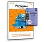 Complete cursus Braziliaans Portugees: Online taalcursus + Boek (Taalgids)