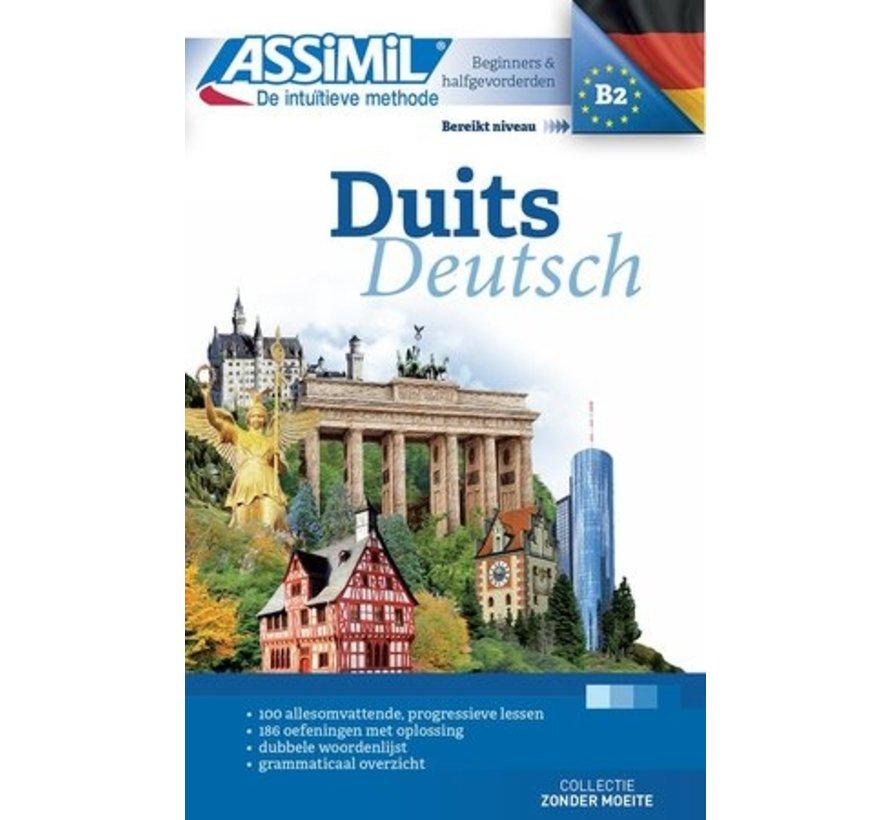 Assimil Duits zonder moeite ( Nieuw 2019)