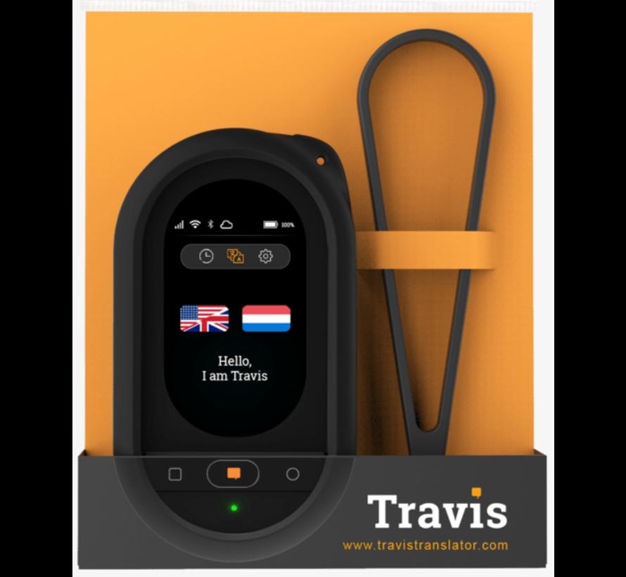 Travis Touch PLUS Translator +  Gratis beschermhoes