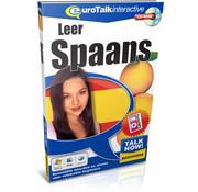 Eurotalk Talk Now Basis cursus Spaans voor Beginners (CD + Download)