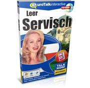 Eurotalk Talk Now Cursus Servisch voor Beginners - Leer de Servische taal