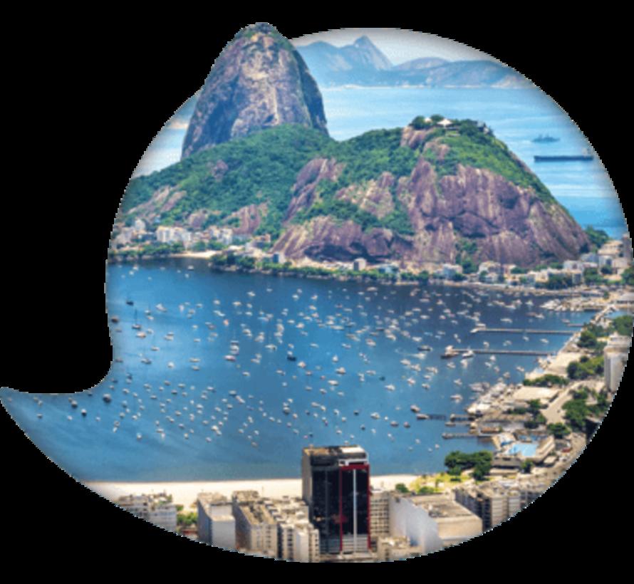 Leer Braziliaans - Online cursus Braziliaans Portugees