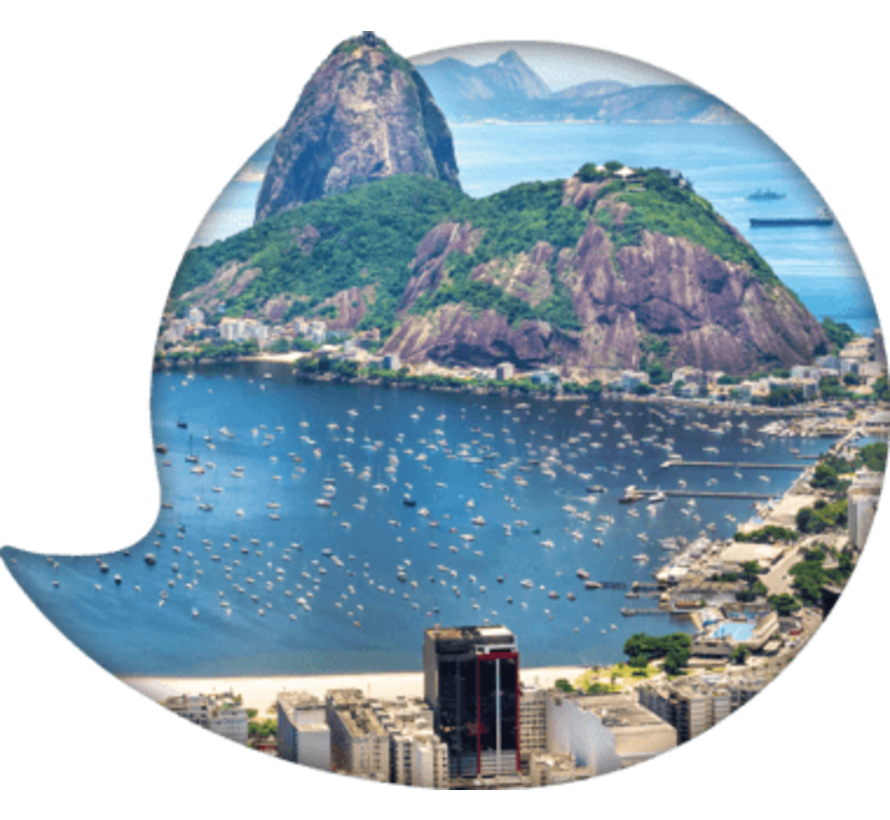 uTalk leer Braziliaans - Online taalcursus