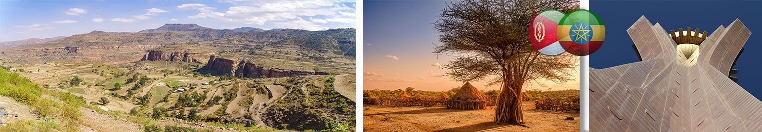 Tigrinya leren - Cursussen | Leer de taal van Ethiopie en Eritrea