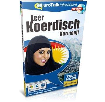 Eurotalk Talk Now Cursus Koerdisch voor Beginners - Leer de Koerdische taal