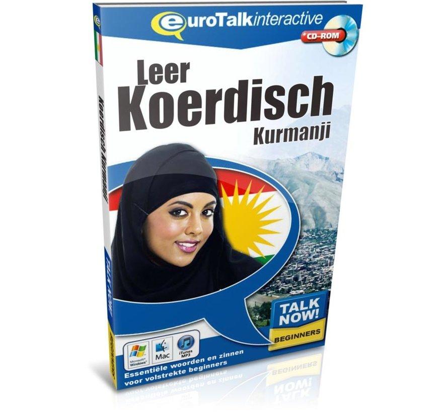 Basis cursus Koerdisch voor Beginners