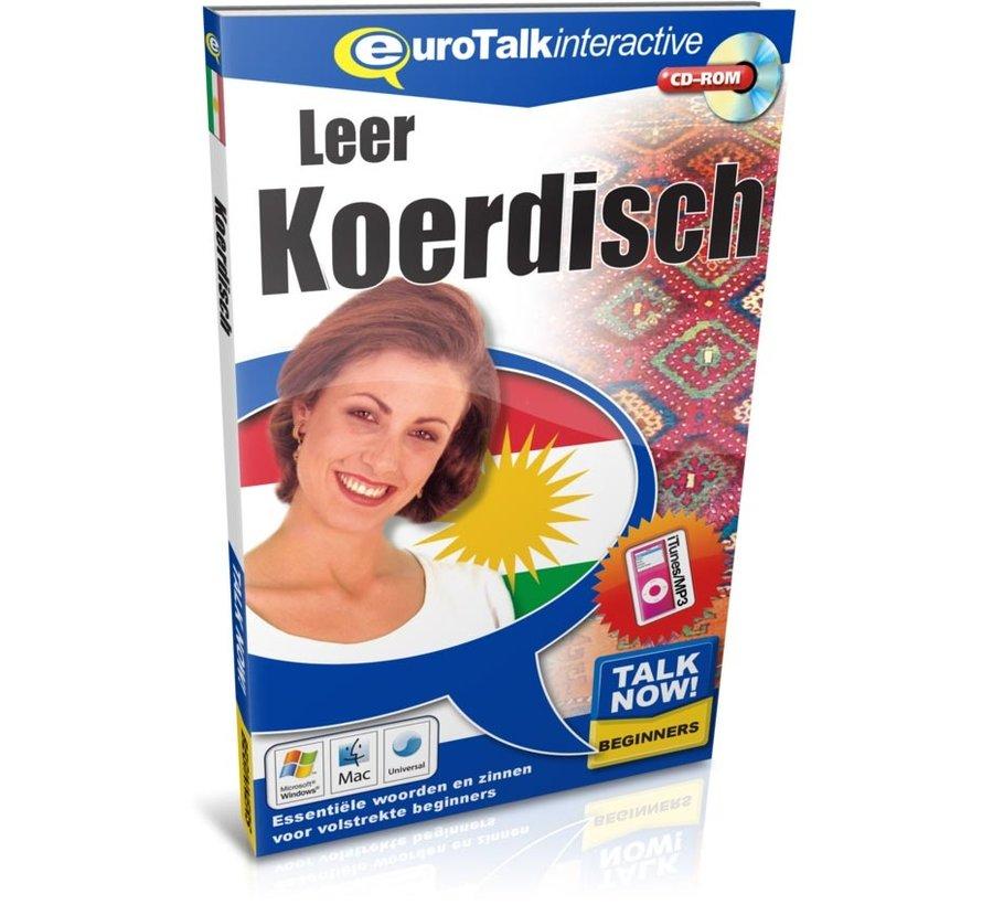 Basis cursus Koerdisch voor Beginners - Leer Koerdisch (Sorani)
