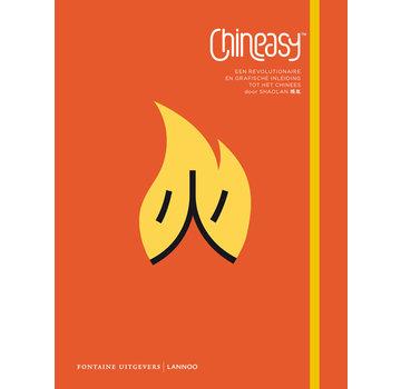 Van Dale Chineasy - Eenvoudig Chinees leren (Boek)