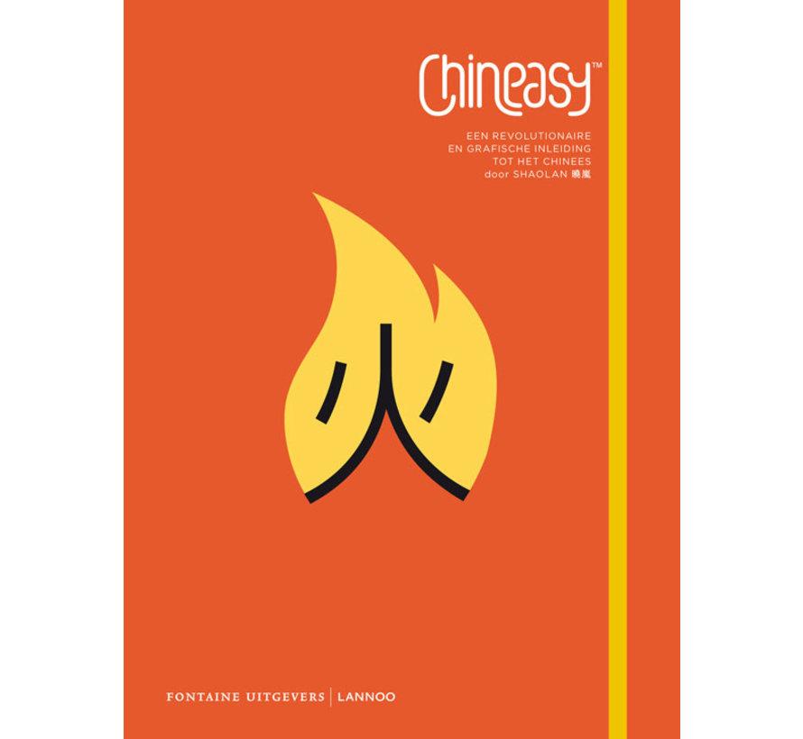 Chineasy - Eenvoudig Chinees leren (Boek)