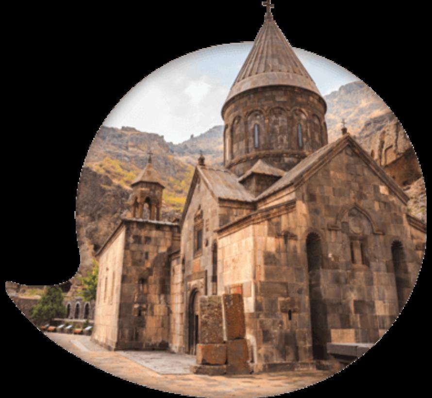Basis cursus Armeens voor Beginners