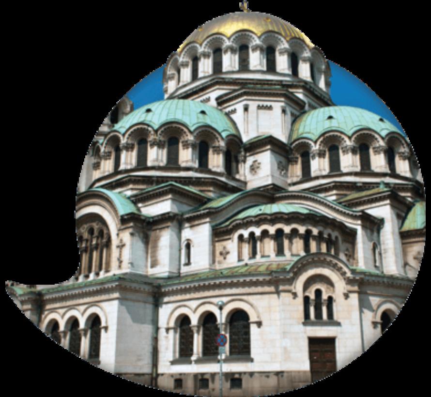 Bulgaars leren - Ultimate Bulgaars voor Beginners tot Gevorderden