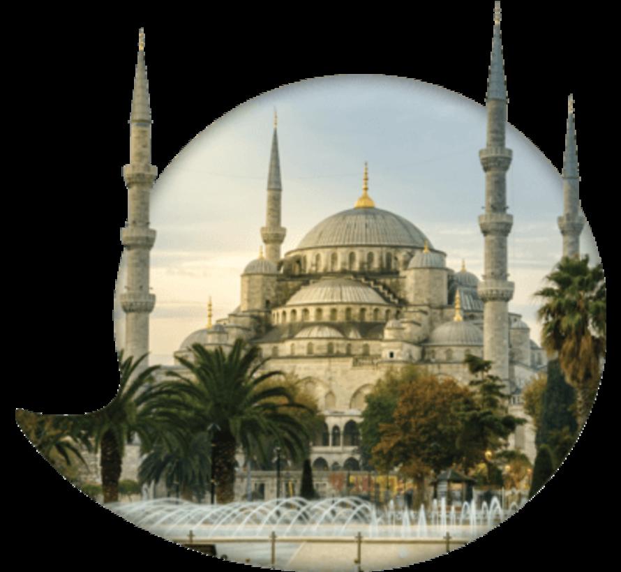 uTalk leer Turks - Online taalcursus
